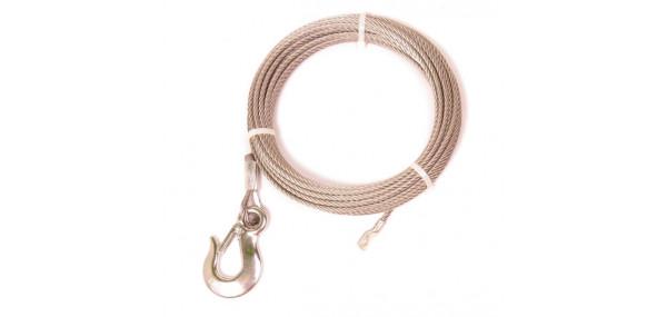 Navijáková lana
