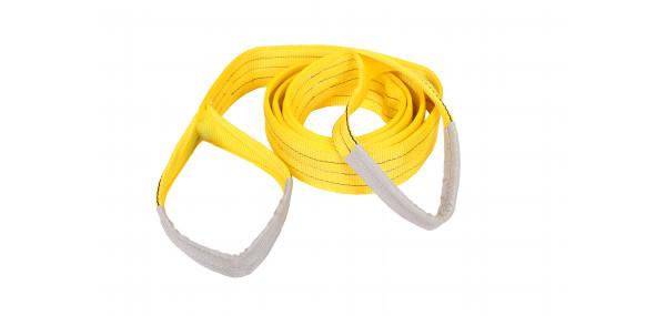 Zdvíhacie textilné pásy