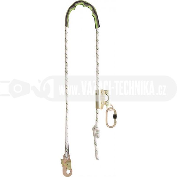 obrázek Polohovací lano