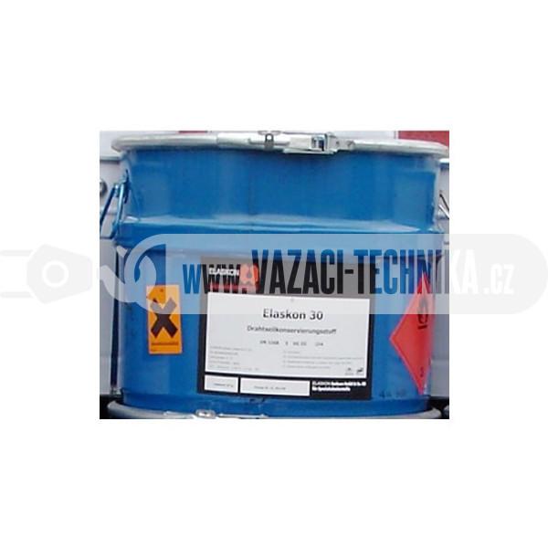 obrázek Mazadlo na lana ELASKON 30  hobok 8 kg