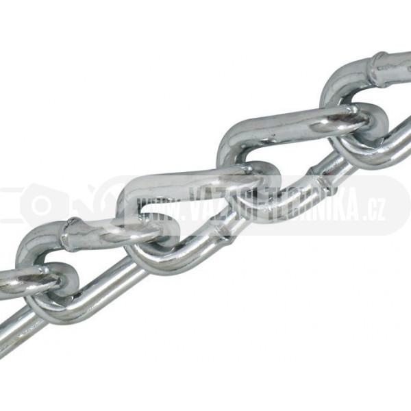 obrázek Kroucený řetěz pr.6 mm 2 m