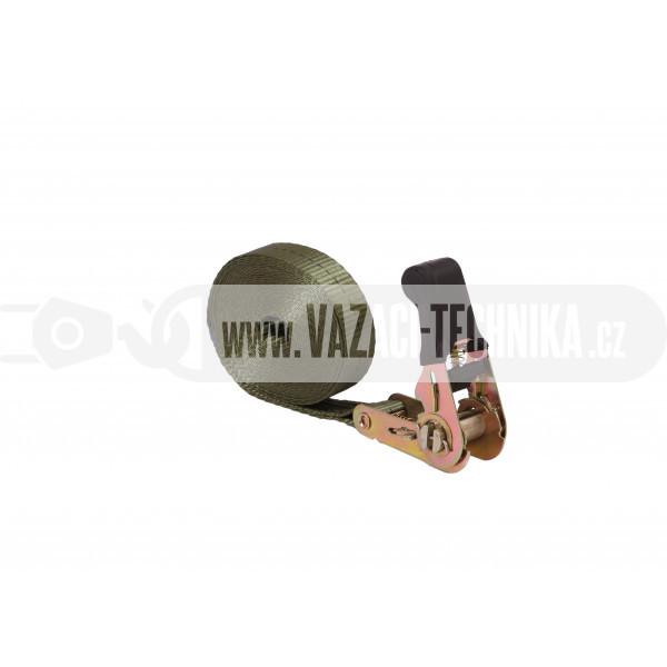 obrázok Jednodielny upínací popruh 1 t khaki