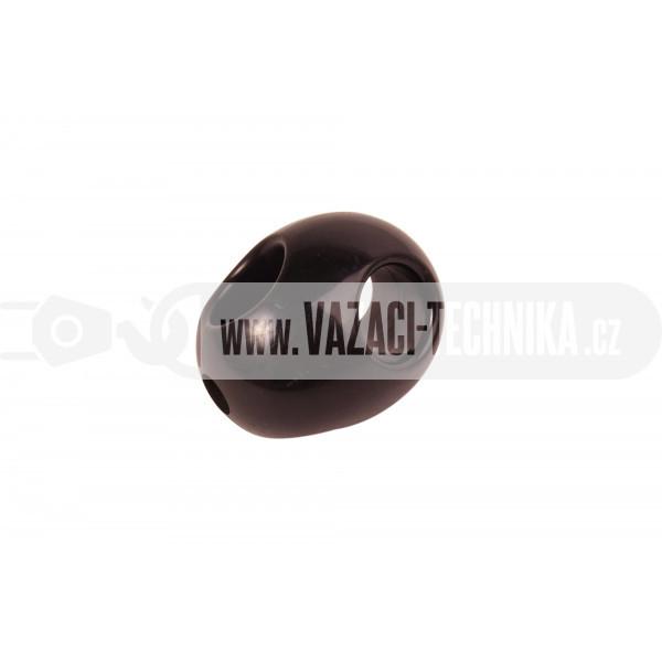 obrázek Plastová uzlová koule