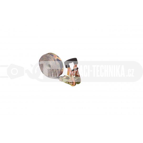 obrázok Jednodielny upínací popruh 1,5 t maskáč 6 6