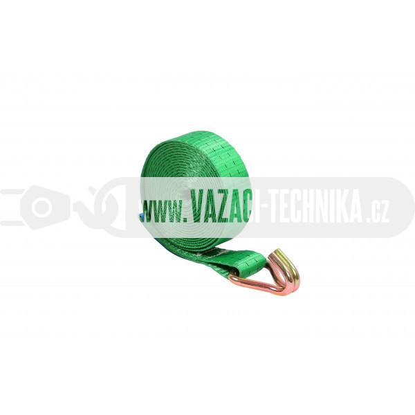 obrázok POPRUH S HÁKOM Š. 35 MM 2 T