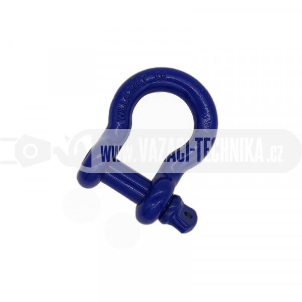 obrázok Modrý strmeň omega 4,75 t