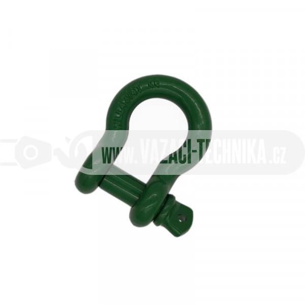 obrázok Zelený strmeň omega 4,75 t