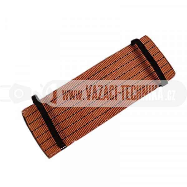 obrázek Textilní návlek s poutky š.180 mm