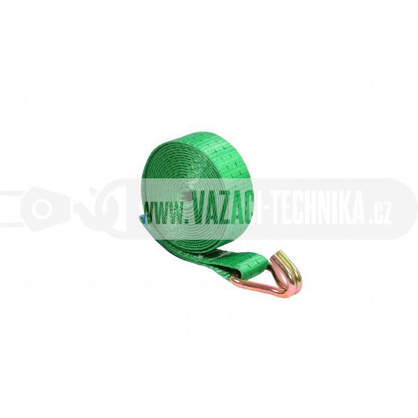obrázek Popruh s hákem š.35 mm 2 t