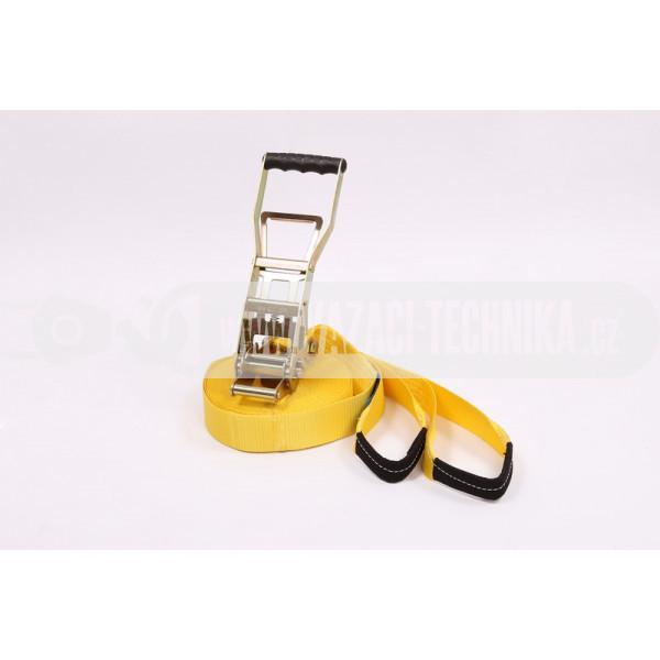 obrázek Slackline š.50 mm žlutá