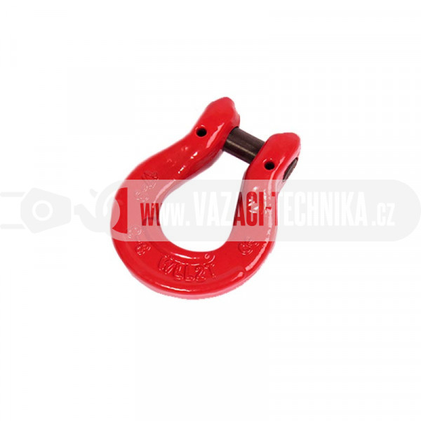 obrázek Řetězový třmen omega tř.8