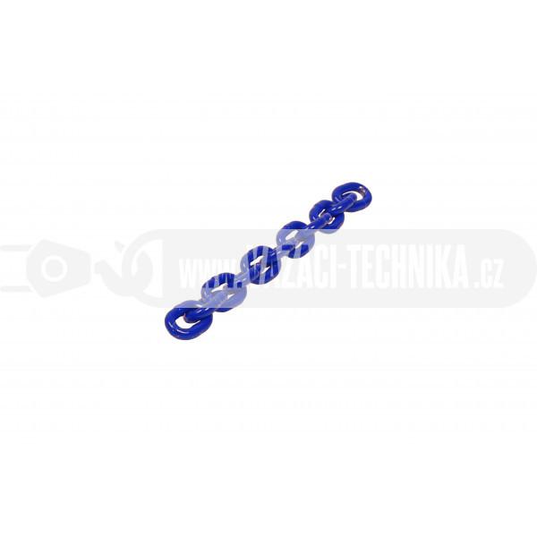obrázek Pevnostní řetěz modrý tř.10