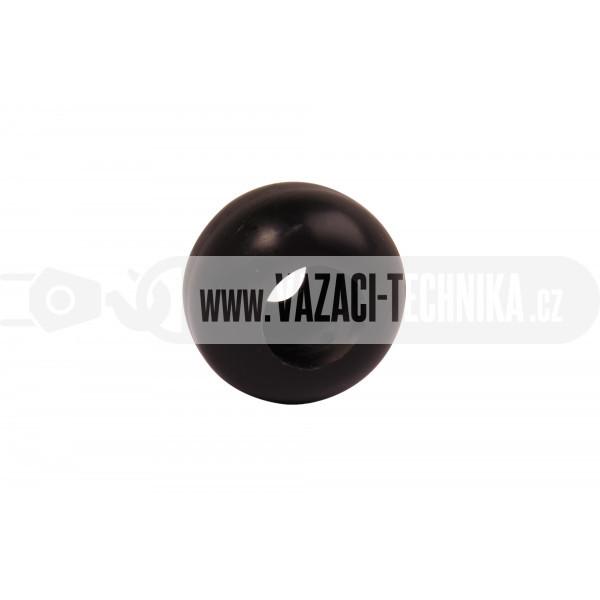 obrázek Plastová kulička