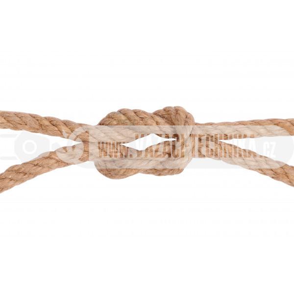 obrázek Jutové lano