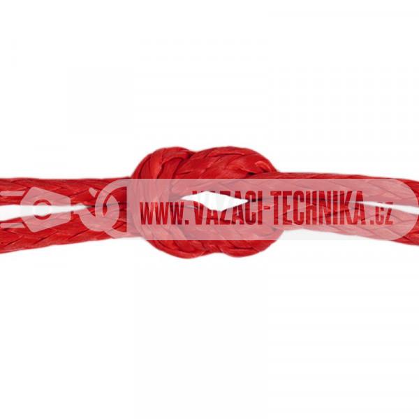 obrázek Syntetické lano pr.8 mm